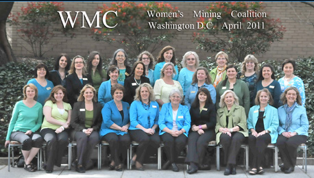 Women's Mining Coalition